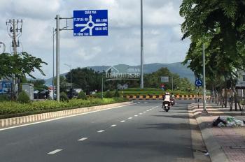 Bán đất đẹp MT đường Võ Thị Sáu phường Long Tâm TP Bà Rịa DT: 100 m2 giá 3.25 tỷ hướng TN