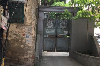 Bán nhà ngách 67 ngõ Gốc Đề, Minh Khai, 57m2, sổ đỏ chính chủ, giá: 3,4 tỷ. LH: 0904268485