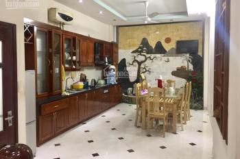 An sinh, nhà đẹp phố Kim Ngưu 46m2 x 4 tầng, giá 4.1 tỷ