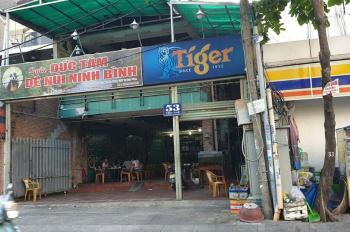 Nhà đất chính chủ, vị trí vàng Tân Bình, kinh doanh sầm uất, giá 65 tỷ có TL. Lh Cô Hòa 0903727206