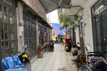 Chính chủ bán gấp nhà riêng, Phường Thạnh Xuân, Quận 12, giá: 950 triệu, cô Dư: 0907603827
