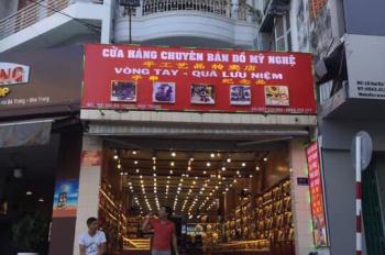 Cho thuê nhà nguyên căn, vị trí đẹp 20A đường Hai Bà Trưng, trung tâm TP Nha Trang. LH: 0909735615