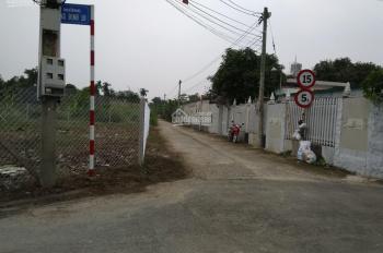 Bán đất 2 mặt tiền Hưng Định 9 & 10 (lô góc), Thuận An, Bình Dương. ĐT: 0939666588