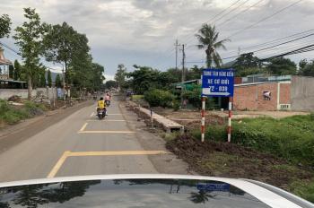 Bán lô đất Phú Mỹ - Tóc Tiên BRVT, 148m2 chỉ 900 triệu, đất 2 mặt tiền đường rộng thuận lợi đầu tư