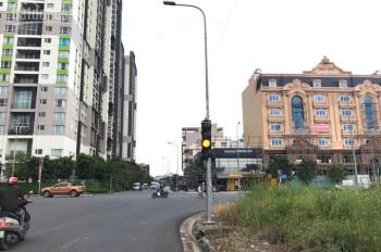 Bán đất dự án 174ha: Huy Hoàng đối diện CC xây 7 tầng 5x20m-10x20m 142tr/m2, đường 12m 80tr/m2
