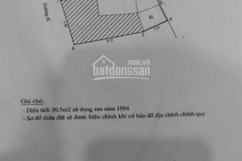 Bán nhà chính chủ: số 69 ngõ 575 Kim Mã, Ba Đình, Hà Nội. LH 0912373670