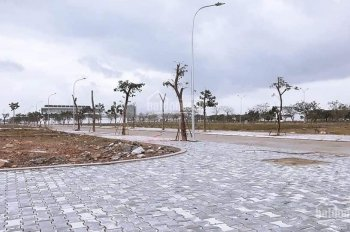 Kẹt tiền CC gửi bán lô đất tại khu A KĐT Golden Hills, 125m2 đường 7,5m giá 1,65 tỷ