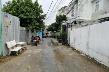 Bán nhà sát Lê Văn Việt, Ngã 4 Thủ Đức, Q9