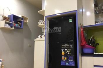 Chính chủ bán căn góc chung cư CT12 Kim Văn Kim Lũ, 56.2m2 - 2PN - 2WC, nội thất đầy đủ, chỉ việc ở