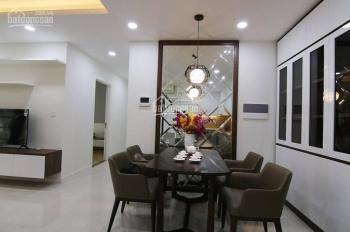 Cho thuê căn hộ Hùng Vương Plaza Q5. 120m2, 3 phòng ngủ, 3WC giá 18tr/tháng 0906.852.902
