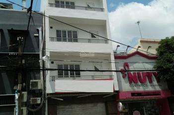 Cho thuê nhà đường Nguyễn Hồng Đào, DT 6x16m, nhà 4 lầu, full nội thất, giá rẻ cho ai thiện chí