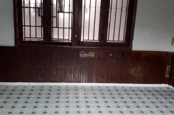 Căn hộ mini mặt tiền đường Tôn Thất Đạm, phường Bến Nghé, Quận 1