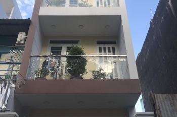 Chỉ còn 1 căn duy nhất trên đường Nguyễn Văn Đậu, phường 6, Bình Thạnh