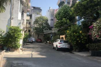 Bán nhà hẻm ngõ biệt thự khu vip đường Nguyễn Trọng Tuyển, P. 1, Tân Bình (12x20m), 35 tỷ TL