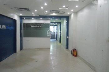 Cho thuê văn phòng ảo tại các quận trung tâm