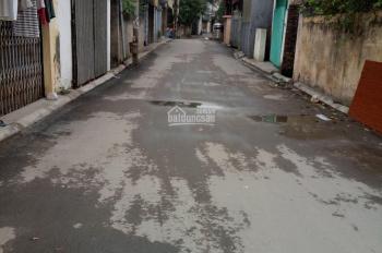 Bán nhanh lô đất 41m2 tại tổ dân phố Bình Minh, Trâu Quỳ, Gia Lâm.