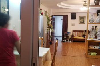 Chính chủ cho thuê căn hộ 1201 Trung Yên Plaza: 123m2, 3 PN, full nội thất, 11.5 tr/th 0903083156