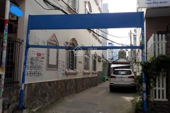 Bán nhà hẻm xe tải Gò Dầu, Tân Quý, 4.3 x 12m, 4 tấm, chỉ có 5.25 tỷ, thương lượng