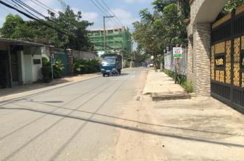 Bán nền đất đẹp đường 32 - Linh Đông, đường nhựa hiện hữu 7m, gần Phạm Văn Đồng, 4.65tỷ/105m2