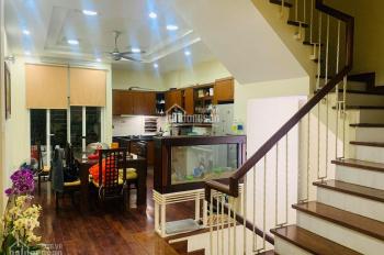 Bán nhà Liền kề Đường Chiến Thắng, KĐT Văn Quán 80m2, 5 tầng, 9.7 Tỷ. LH 0966742181