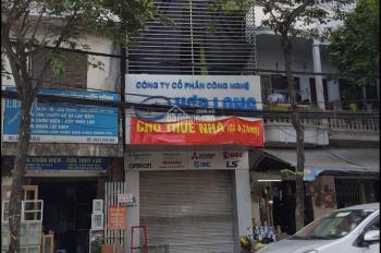 Cho thuê nhà mặt phố Kim Ngưu, 110m2 x 4 tầng, 40tr/tháng