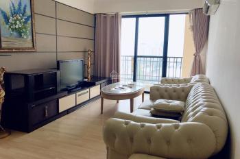 Cho thuê căn hộ Cantavil, quận 2, 75m2, 2 phòng ngủ, giá tốt chỉ có 14 triệu/tháng