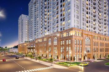 Gia đình kẹt tiền cần bán gấp căn hộ 76m2, Sài Gòn Mia, miễn cò lái, liên hệ: 0936745773