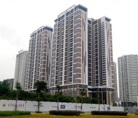 Cho thuê mặt bằng làm siêu thị, showroom, cửa hàng, gym tại tòa nhà 6th Element, Nguyễn Văn Huyên