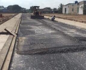Cần bán gấp lô đất 2 mặt tiền đường Nguyễn Khoa Đăng - Khu Thạnh Mỹ Lợi, Q2. Lh 0787746566