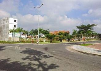 Cần Bán Đất KDC AN SƯƠNG, Tân Hưng Thuận, QUẬN 12, Sau Lưng chợ An Sương, 90m2, xây tự do, 1,5ty