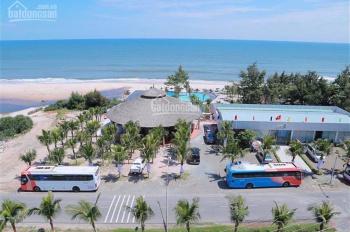 Bán Shophouse, căn hộ đầu tiên trên phố đi bộ biển Bình Thuận, ngân hàng cho vay