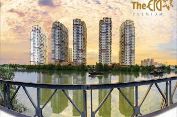 Bán căn hộ Era Town, 77m2, 2PN, căn góc, view sông, 1,750  tỷ, LH 0902 816 939
