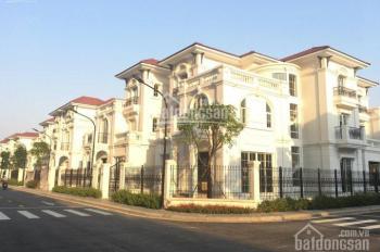 Biệt thự Embassy Garden lô góc 3 mặt thoáng hướng Tây, 0904718336