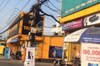 Bán nhà cấp 4 - 2 mặt tiền Đường Số 8, Phường Linh Xuân, Ngang 5m, 220m2, 100% thổ cư, giá đầu tư