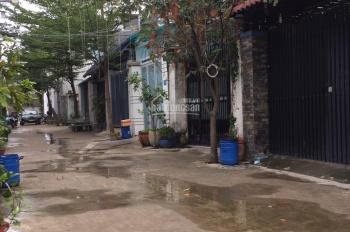 Bán nền đất ngay mặt tiền đường Nguyễn Hữu Cảnh, Bình Nhâm sổ hồng riêng