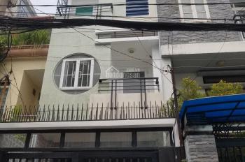 Cho thuê nhà nguyên căn hẻm lớn 281/15 Lê Văn Sỹ ngay ngã tư Đặng Văn Ngữ