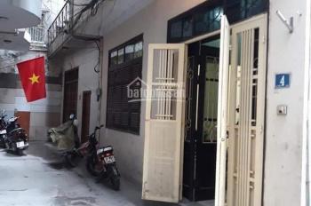 Bán nhà đất Hoàng Văn Thái, Thanh Xuân, 52m2, MT 5.2m, 4.5 tỷ, SĐCC