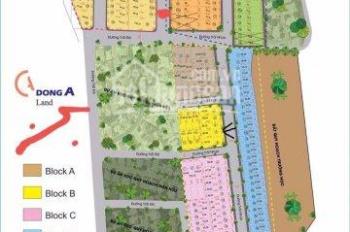 Bán lỗ lô đất sau chợ Long Trường - 56m2, cách Nguyễn Duy Trinh 100m, giá 2,490 tỷ