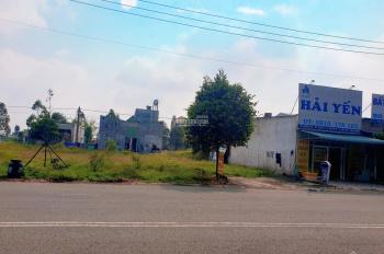 Bán nhanh 300m2 lô J21 đường nhựa lớn đối diện bệnh viện Hoàn Hảo, LH 0963.354.519