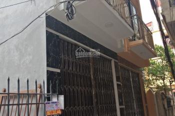 Bán nhà xây mới ngõ 280 Tựu Liệt cách đường Tựu Liệt 20m, LH: 0974509368