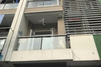 Cho thuê nhà liền kề 5 tầng DT 68m2 Gelexia Riverside, 885 Tam Trinh, Hoàng Mai. LH 0979300719