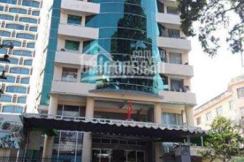 Chính chủ bán tòa nhà MT Cửu Long P2 Tân Bình 10.5x24m hầm 7 lầu HĐT 250tr/tháng. Giá 53 tỷ