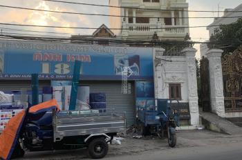 Cần bán gấp nhà mặt tiền Bình Long, 10x50m. Nhà đúc 4 tấm, P. Bình Hưng Hòa A, Quận Bình Tân