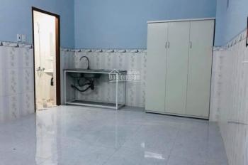 Phòng trọ mới xây cuối Nguyễn Oanh
