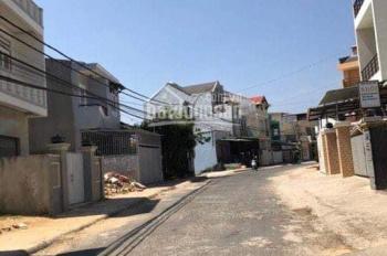 Bán gấp lô đất xây dựng mặt tiền đường Nguyễn Trung Trực, phường 4, Đà Lạt
