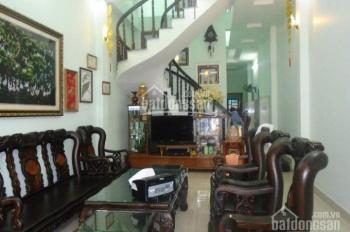 Bán nhà mặt tiền đường Nguyễn Trãi, Bến Thành, quận 1. DT 10.5x28m gần ngã 6
