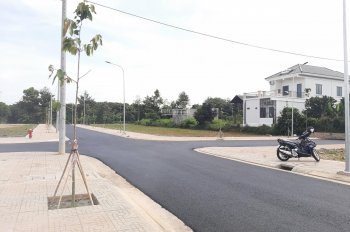 Mở bán 15 nền đất trung tâm thành phố Bà Rịa, cơ hội vàng cho các nhà đầu tư LH 0937 607870
