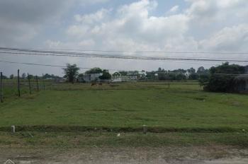 Cần bán đất Đức Hòa Thượng, Long An 125m2, 700tr TC 100% SHR. LH: 0934119504