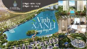 Chủ nhà bán căn tầng trung G1-10 Chung Cư Vinhome Greeen Bay/Mễ Trì