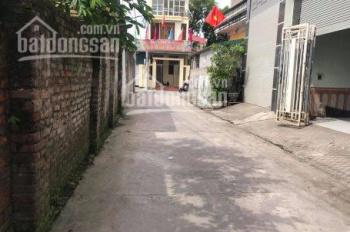 Bà cô cần tiền bán nhanh lô đất tại thôn Giao Tất A, Kim Sơn, Gia Lâm, Hà Nội, LH thiện 0844444407